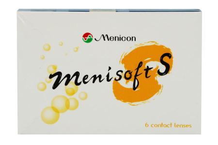 Menisoft S, 6 Stück