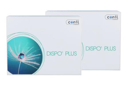 Dispo+ plus, Sparpaket 3 Monate 2x90 Stück
