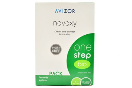 Avizor One Step Bioindikator 2x350ml/90Tabletten