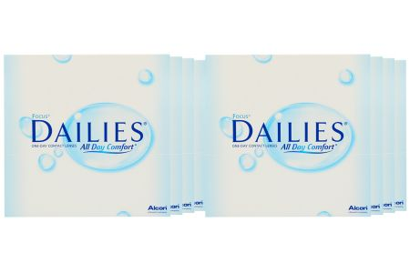 Dailies All Day Comfort 8 x 90 Tageslinsen Sparpaket 12 Monate | Dailies AllDayComfort (720er), Dailies AllDayComfort, Dailies linsen, All Day Comfort linsen