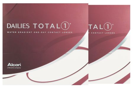 Dailies Total 1 2 x 90 Tageslinsen Sparpaket 3 Monate
