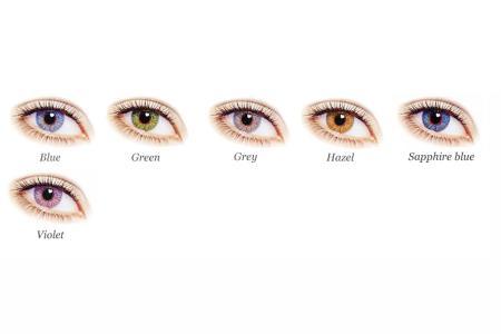 Fresh Look Colors, 6x2 Stück