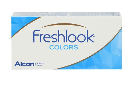 Fresh Look Colors, 4x2 Stück