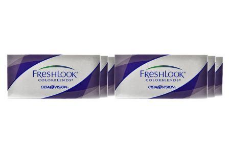 Fresh Look Colorblends, 6x2 Stück