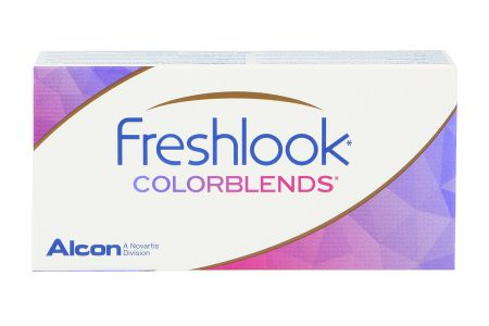 Fresh Look Colorblends, 4x2 Stück