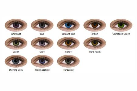 Sparpaket, Fresh Look Colorblends - Dynaeasy 4