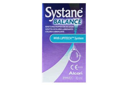 Systane Balance 10 ml Augentropfen | Systane® Balance 10 ml
