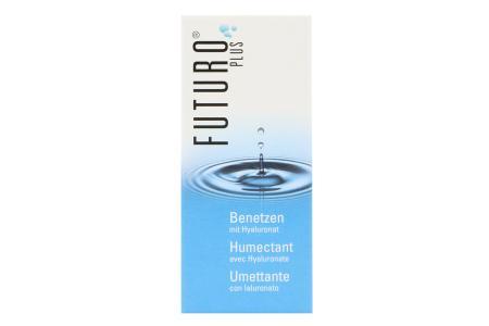 Futuro Plus Benetzen 10 ml Augentropfen