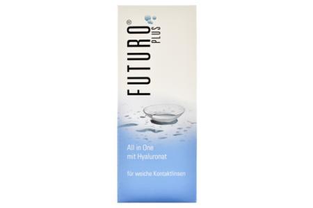 Futuro Plus All in One 100 ml Lösung | Futuro Plus All in One mit Hyaluronat, 100 ml