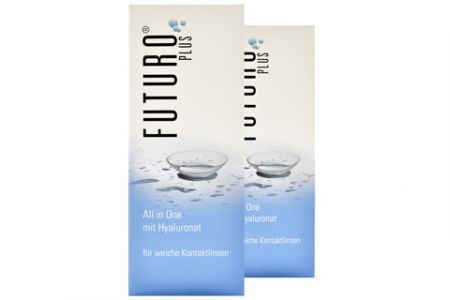 Futuro Plus All in One 2 x 100 ml Lösung