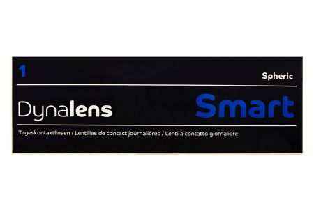 Dynalens 1 Smart 30 Tageslinsen