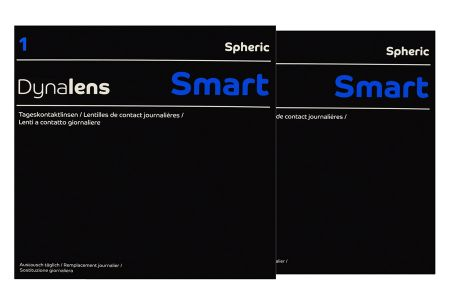 Dynalens 1 Smart 2 x 90 Tageslinsen Sparpaket 3 Monate