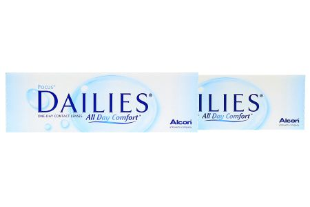 Dailies All Day Comfort 2 x 30 Tageslinsen | Dailies AllDayComfort (2 x 30er), Dailies AllDayComfort, Dailies linsen, All Day Comfort linsen