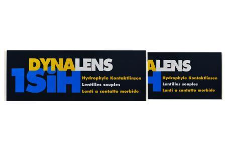 Dynalens 1 SiH 2 x 30 Tageslinsen