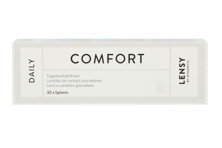 Dynalens 1 Comfort 2 x 30 Tageslinsen