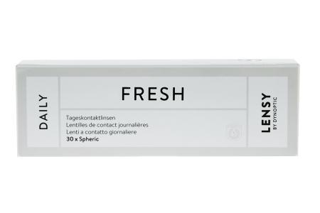 Dynalens 1 Fresh 2 x 30 Tageslinsen | Dynalens 1, Dynalens 1 Fresh , 2 x 30 Stück
