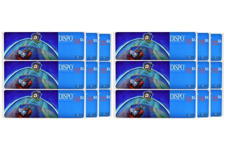 Dispo MultiSiL 1-Day, Sparpaket 9 Monate 2x270 Stück