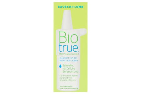 Biotrue MDO® Augentropfen - 1x10ml