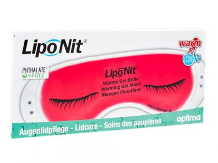 LipoNit Wärme-Kälte Gel Brille | LipoNit Wärme-Kälte Gel Brille