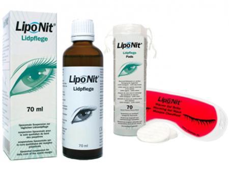 LipoNit Pflege- und Reinigungsset