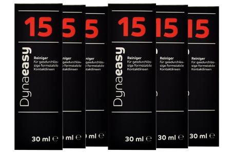 Dynaeasy 15 6x30ml