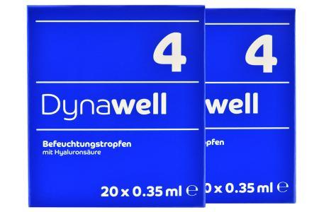 Dynawell 4 2x20x0.33ml Monodosen