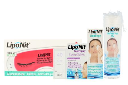 Augen-Wellness-Set Premium | Augen-Wellness-Set Premium