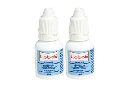 Lobob Reiniger 2 x 10 ml