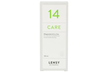 Lensy Care 14 100ml