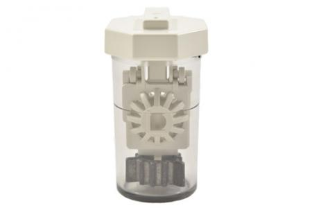 1 Behälter für Lensy Care 4