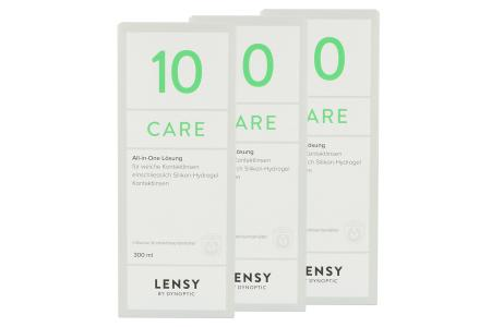 Lensy Care 10 3x300ml