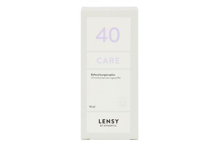 Lensy Care 40 1 x 10 ml Augentropfen