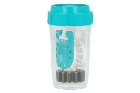 Monosept Green Peroxid-Linsenbehälter | Monosept Green Peroxid-Linsenbehälter | Peroxidlösung