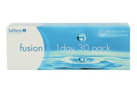 Fusion 1 Day 30 Tageslinsen | Fusion 1 Day 30 Stück Kontaktlinsen von Conil