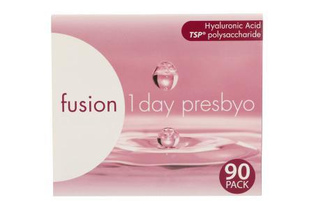 Fusion 1 Day Presbyo 90 Tageslinsen   Fusion 1 Day Presbyo 90 Stück Kontaktlinsen von Conil