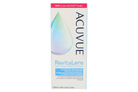 Acuvue RevitaLens 100 ml All-in-One Lösung
