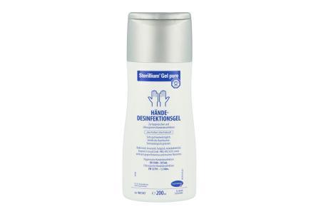 Sterillium Gel Pure Händedesinfektionsgel 200 ml