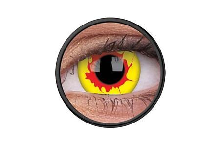 Funny Lens 2 Motiv-Tageslinsen Reignfire | Funny Lens 2 Motiv-Tageslinsen Reignfire