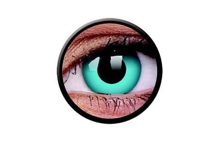 Funny Lens 2 Motiv-Tageslinsen Sky Blue