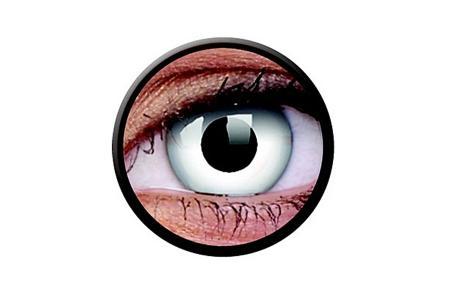 Funny Lens 2 Motiv-Tageslinsen Whiteout | Funny Lens 2 Motiv-Tageslinsen Whiteout
