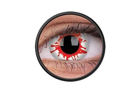 Funny Lens 2 Motiv-Tageslinsen Wild Blood | Funny Lens 2 Motiv-Tageslinsen Wild Blood