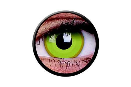 Funny Lens 2 Motiv-Drei-Monatslinsen Avatar | Funny Lens 2 Motiv-Drei-Monatslinsen Avatar