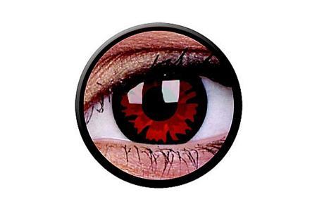 Funny Lens 2 Motiv-Drei-Monatslinsen Volturi | Funny Lens 2 Motiv-Drei-Monatslinsen Volturi