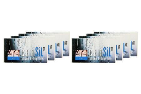 ConSiL plus Zoom 8 x 3 Monatslinsen | ConSiL® plus Zoom, 8 x 3 Stück Kontaktlinsen von Conil