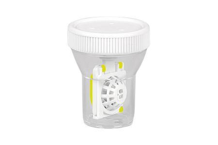 1 Peroxid-Behälter Standard | 1 Peroxid-Behälter Standard | Behälter Kontaktlinsen
