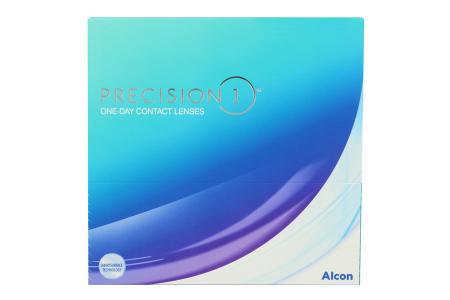 Precision 1 90 Stück - Tageslinsen von Alcon / Ciba Vision |