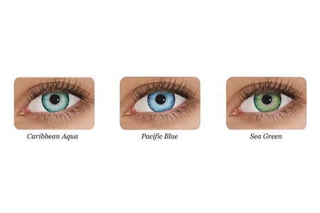 Fresh Look Dimensions, 6 Stück