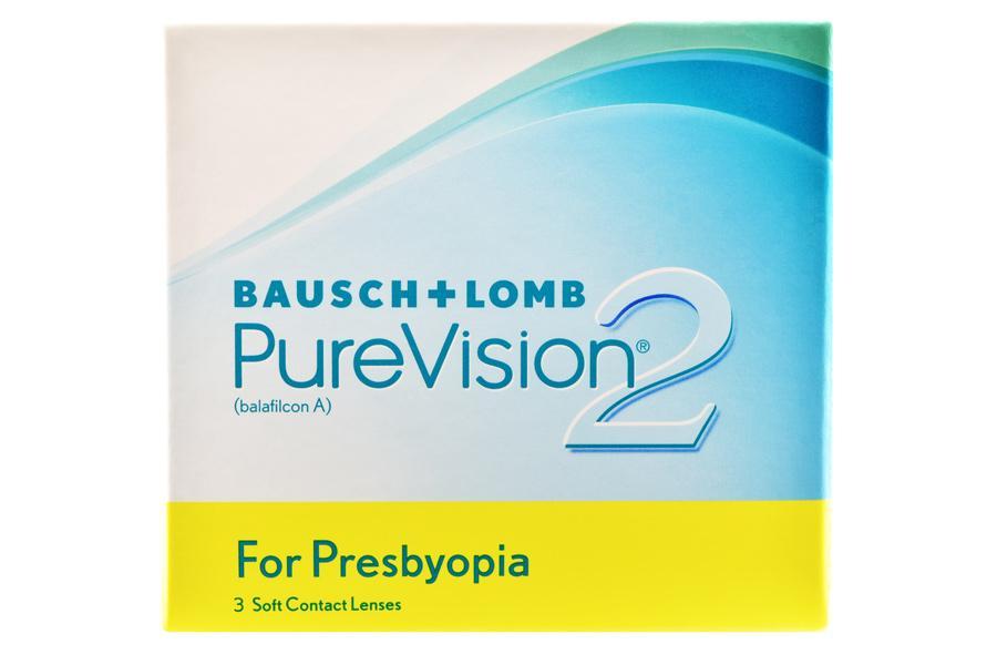 pure vision 2 for presbyopia 3 st ck kontaktlinse. Black Bedroom Furniture Sets. Home Design Ideas