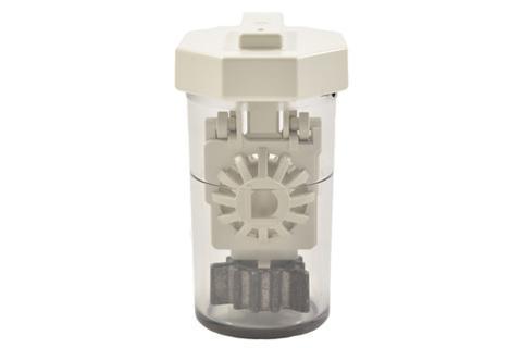 Image of 1 Behälter für Aosept Plus / Aosept Plus HydraGlyde