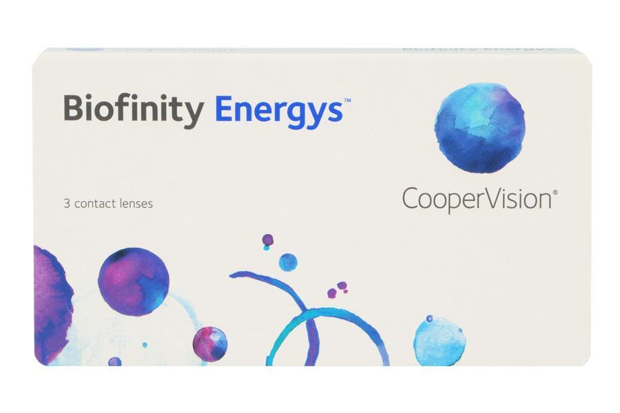 biofinity energys 3 st ck kontaktlinsen von cooper visi. Black Bedroom Furniture Sets. Home Design Ideas
